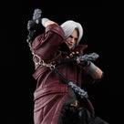 1/12 アクションフィギュア DEVIL MAY CRY 5 ダンテ 製品サンプルレビューの記事より