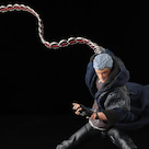 1/12 アクションフィギュア DEVIL MAY CRY 5 ネロ 製品サンプルレビューの記事より