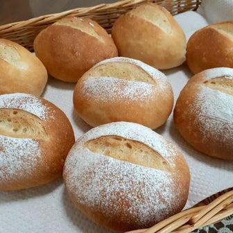 米粉パン&ショコラブレッドのレッスン