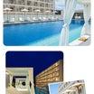 沖縄旅行のホテル予約取り直し