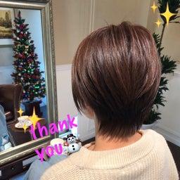画像 富士市柚木の美容室AMOR(アモール)スタッフブログ☆艶髪カラー☆ の記事より