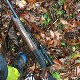 狩猟を始めてみようと思ったオヤジのブログ