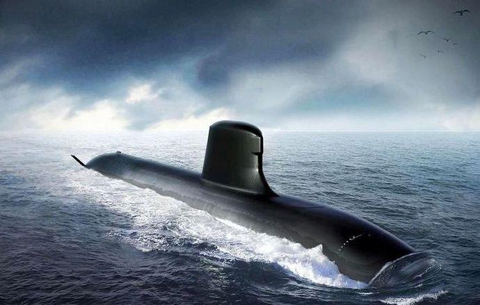 アタック 級 潜水艦 契約キャンセルも? 難航する仏受注の豪潜水艦プロジェクト