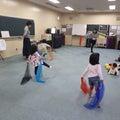 小倉北区のリトミック教室 1才~2才のクラス来年2月からリニューアルします