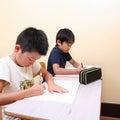 数学ができるかどうかは幼稚園児の時の取り組み次第
