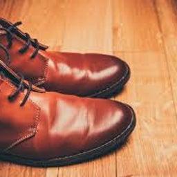 画像 年末やってほしいこと・靴底の張替え の記事より 1つ目