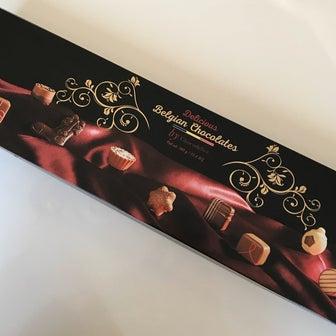 頂き物〜コストコ チョコレート