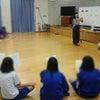 千里青雲高等学校リトミック実習|リトミック 高校生 授業の画像