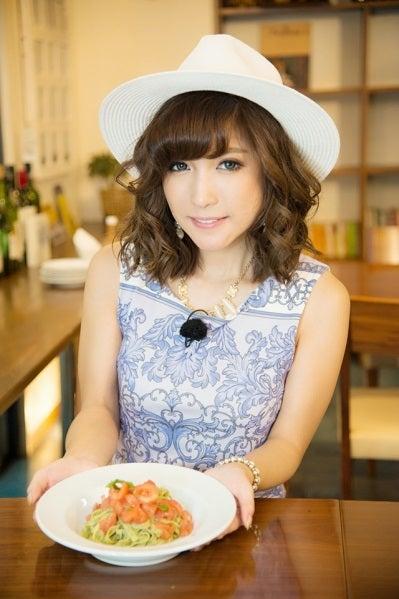 石関友梨 さん | sunsun-beautyのブログ