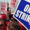 こころがストライキを起こすとき