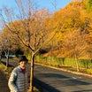 おはようございます。今日は大阪に行きます。お話して,日帰りで帰ります。