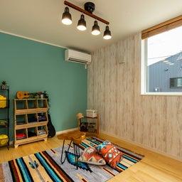 画像 新WOOD BOXーLUANAー将来の子ども部屋。 の記事より 2つ目