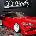 Ys Body