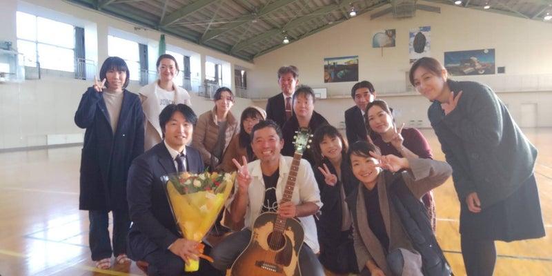 三重県津市 南郊中学校のみなさんありがとう! | げんたブログ