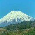 富士山〜♬