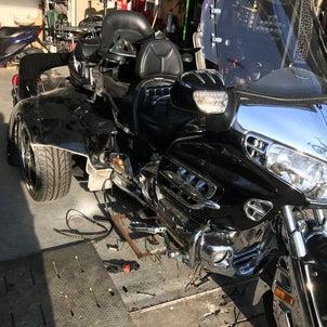 バイク?の画像