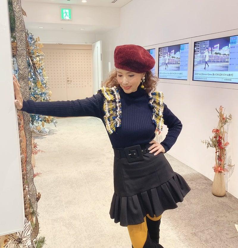 小柳 ルミ子 ブログ ランキング