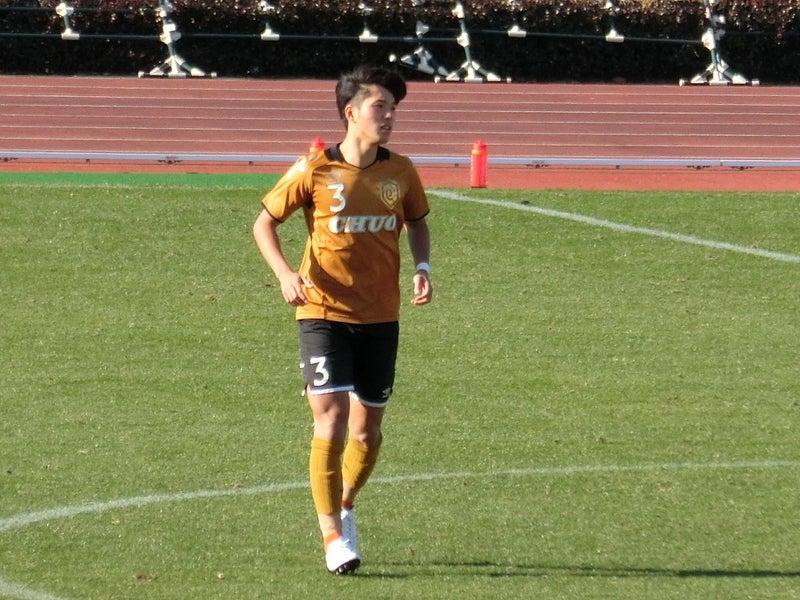 大学サッカー 深澤大輝 2019121402