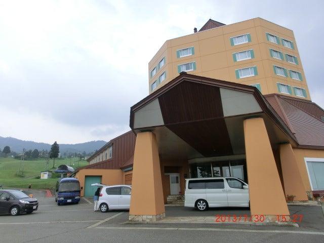 高原 ホテル 舞子