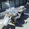 バイク回収方法についての画像
