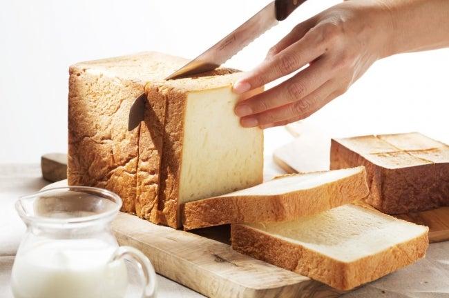 都立大にOPEN!「最高級食パン」をこの上なくおいしく食べるコンセプトショッップ『ふじ森』