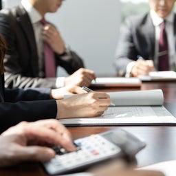 画像 財産管理対策としての家族信託と不動産法人化 不動産法人化のメリットとは!? の記事より 7つ目