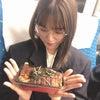12月15日 ひつまぶし 小関舞の画像