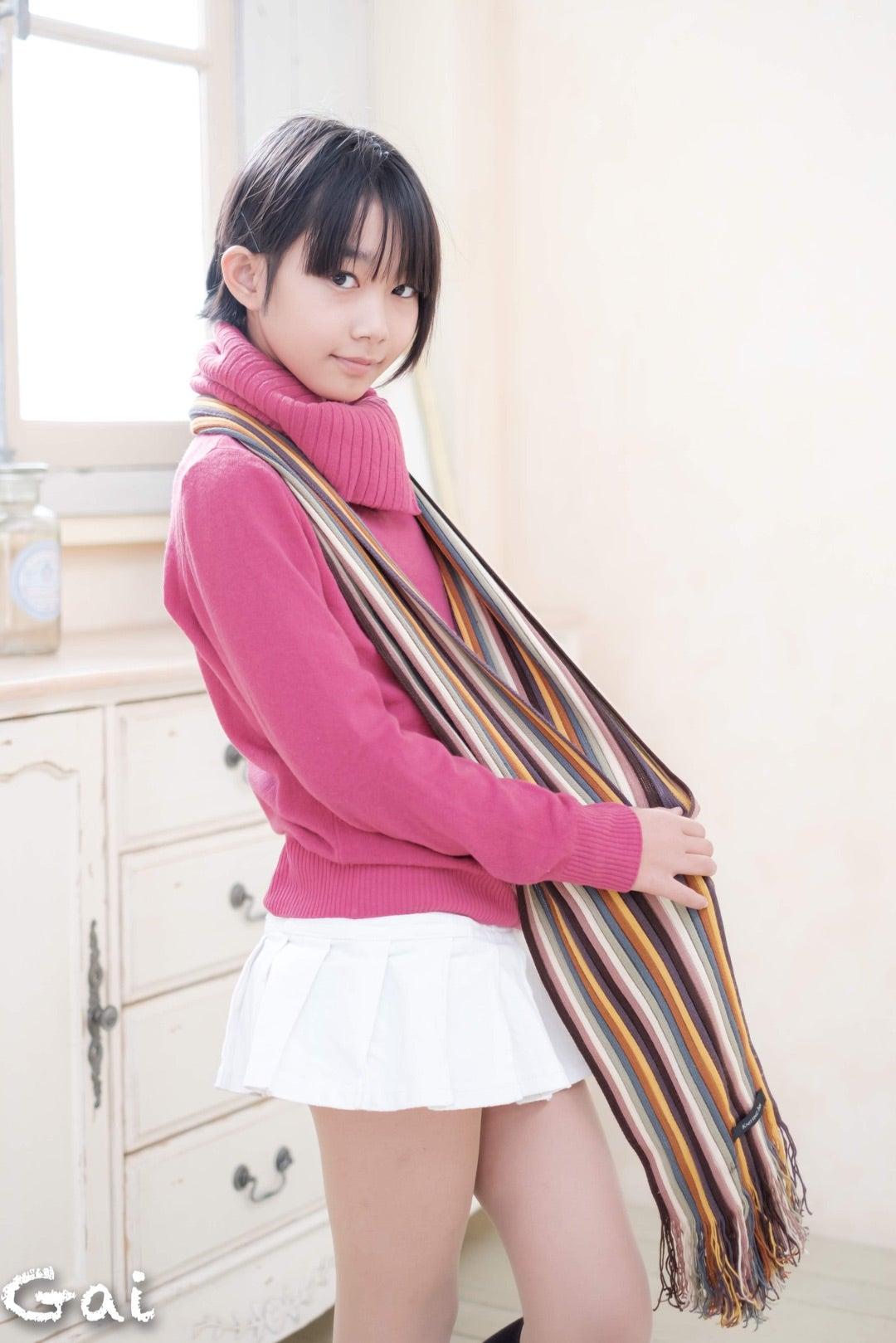 yukikax japanese teen nude