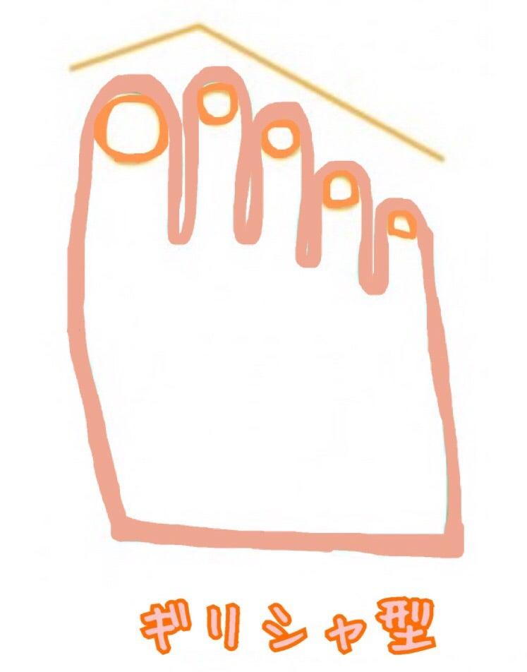 足 の 人差し指 が 痛い