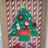 生徒さんの作品 クリスマスツリー 3段の画像