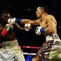 ボクシングの話をします。