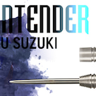 【新商品詳細】unicorn CONTENDER TORU SUZUKIの記事より