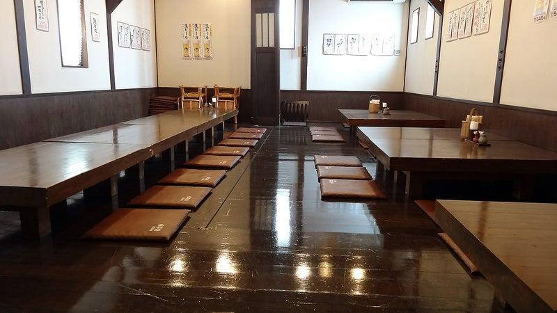 田舎茶屋わたや沼田店個室の画像