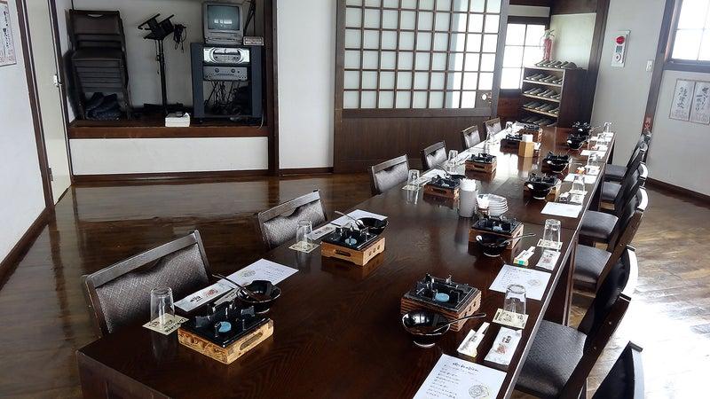 田舎茶屋わたや大野店個室の画像