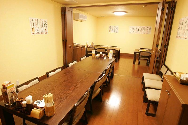 田舎茶屋わたや八木店個室の画像