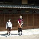 10年前に関宿を訪ねた思い出の記事より