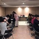 【カレッジ練習会&懇親会】今年最後の練習会へ〜♪の記事より