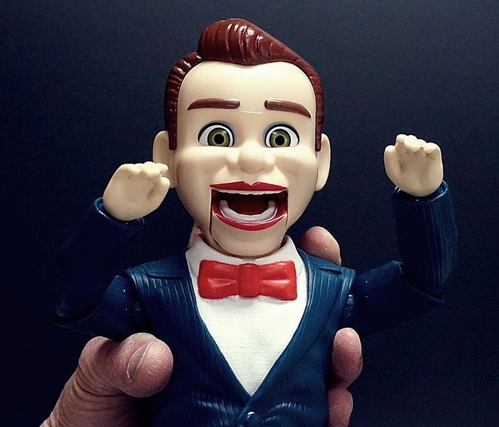 人形 ベンソン