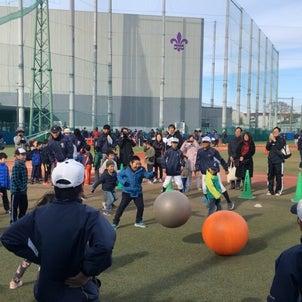 埼玉baseballフェスタin朝霞の画像