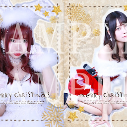 画像 萌えりぃクリスマスイベント♡ の記事より