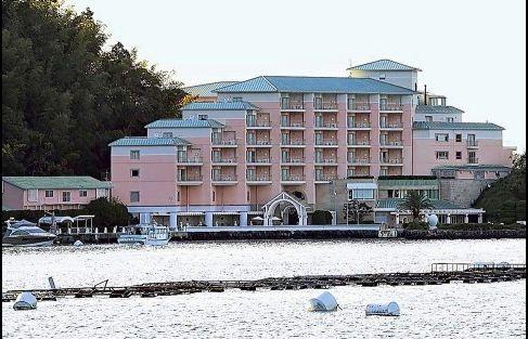 ホテル 淡島 グッドリゾート株式会社