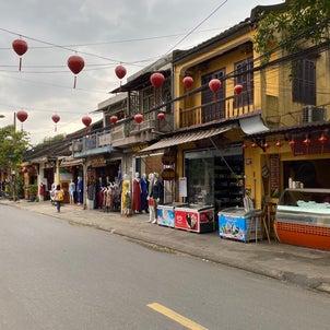 【ベトナム旅行】ホイアン観光+お洒落なカフェ2店の画像