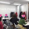[本八幡]大樹生命保険株式会社様にてクリスマスリース作り 午後の部の画像