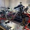 フルカスタム在庫車両制作続1の画像