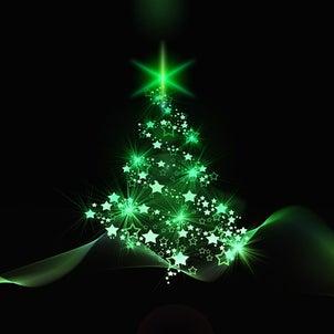 私のオリジナル楽曲「クリスマスの樹」の全歌詞を載せますね。の画像
