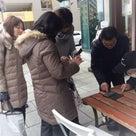 太極拳の茶話会でした(^_^)の記事より