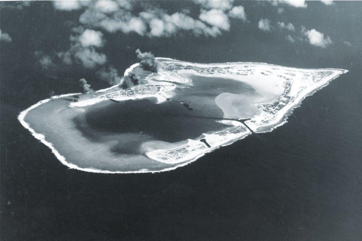 戦車兵のブログウェーク島の戦い