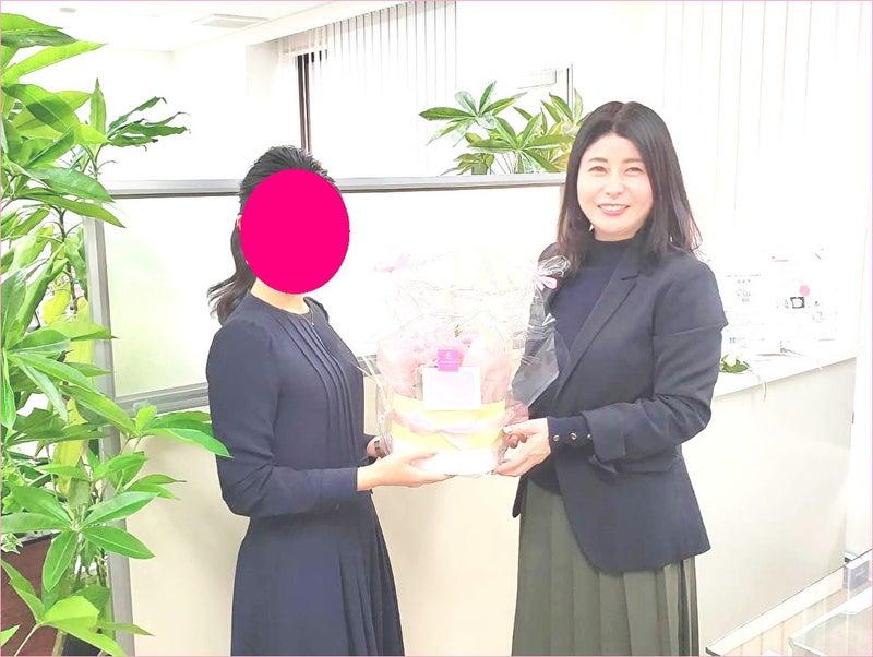 名古屋の結婚相談所で成婚退会