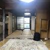 名古屋市昭和区で空き家を再生中の画像