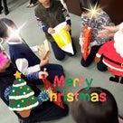 クリスマス会終了で今年もおしまいです!の記事より